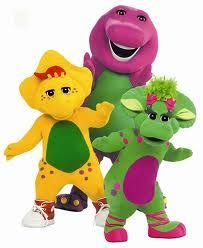 barney and the backyard gang i love you 1000 images about barney on pinterest dinosaurs plush