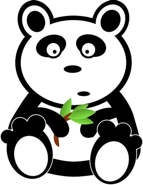wallpaper kartun free download gambar cartoon panda clipart best