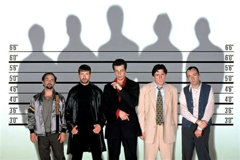 filme stream seiten the usual suspects this making of doc on the usual suspects breaks the