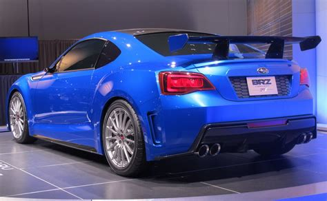 2020 Subaru Brz by 2020 Subaru Brz Sti Exterior Interior Price Engine
