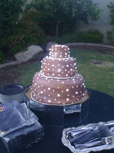 Wedding Cake Lights by Lighted Wedding Cake Cakecentral