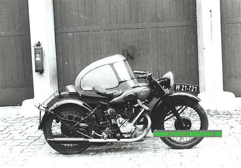 Panther Motorrad by Motormobilia Panther Motorrad Foto