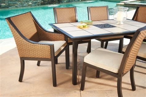 mission hills dining room set panama 7pc dining set mission hills furniture