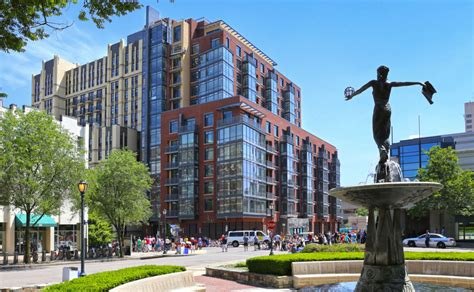 Gallery   Luxury Apartments Near DC   The Upton