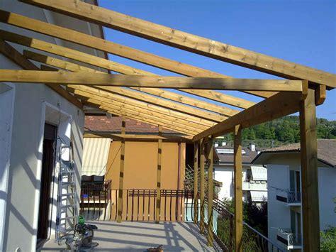 tettoie in legno verona pergola in legno in legno verona tetti in legno