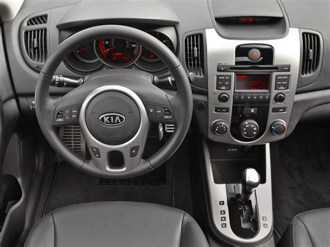 2012 Kia Forte Interior 2012 Kia Forte Price Photos Reviews Features