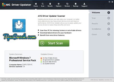 avg driver updater full version avg driver updater 2 2 3 key crack full version get here
