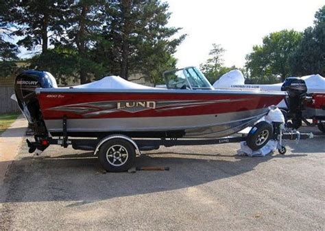 boats for sale marne mi used lund boats for sale 4 boats
