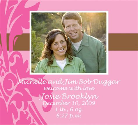 how many c sections has michelle duggar had michelle duggar delivers 19th child popsugar moms