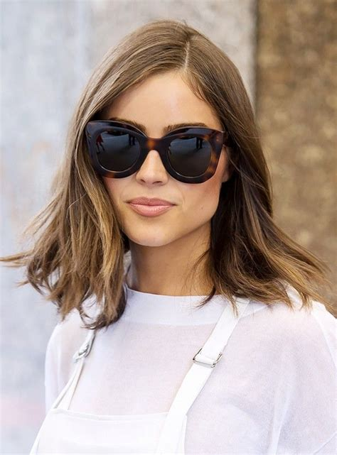 haircuts to make face look thinner 3 haircuts that make your face look thinner bobs the
