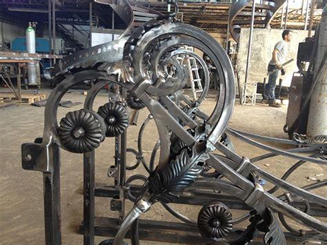 arredamento ferro battuto ferro battuto roma design ferro battuto elementi