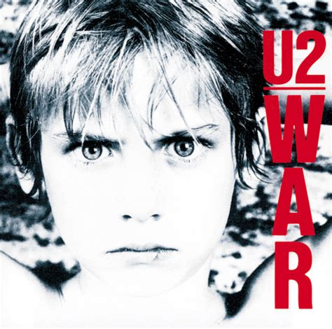 Cd Chen Stylish Index Original u2 gt discography gt albums gt war