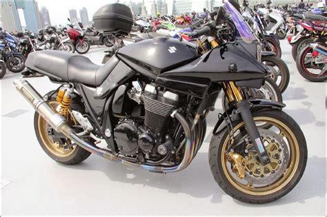 Suzuki Japan Motorcycle 2014 Motorcycle In Japan Katana Style Custom Base