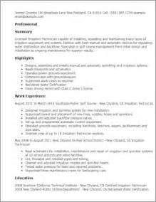 Lawn Technician Cover Letter by Save Changes