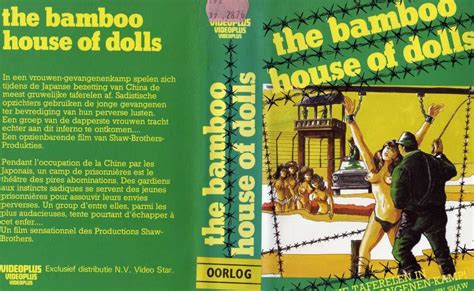 bamboo house of dolls backyard asia bamboo house of dolls hong kong 1973