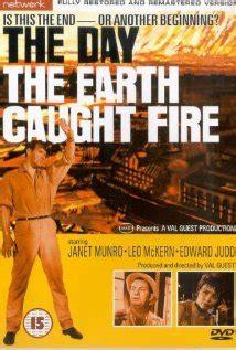 film one day sa prevodom the day the earth caught fire 1961 sa prevodom online