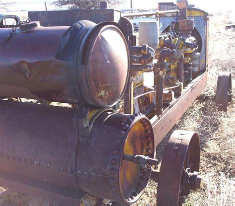 1933 schramm type 240 single stage air compressor