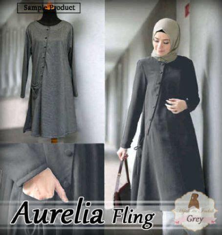 Tunik Pita Blouse Korea Baju Atasan Muslim Dress Bluss Unik Murah tunik modern dan pashmina tunik modern dan pashmina ini terdiri dari tunik atau blouse yang