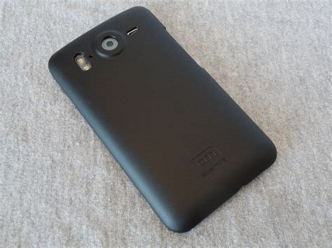 htc inspire 4g review android central htc inspire 4g case review case mate barely there