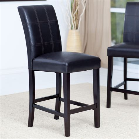 Palazzo 26 Inch Counter Stool by Palazzo 26 Inch Counter Stool Brown Set Of 2 Kitchen