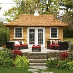 building a guest house in your backyard 1000 ideas about backyard guest houses on pinterest