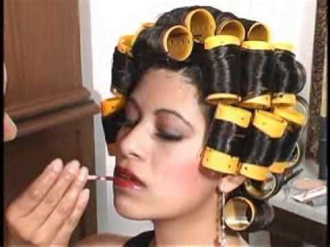 feminization hair rollers and curlers   Google keresés