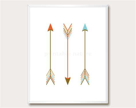 arrow printable wall art arrow print wall print arrow printable art arrow art 3