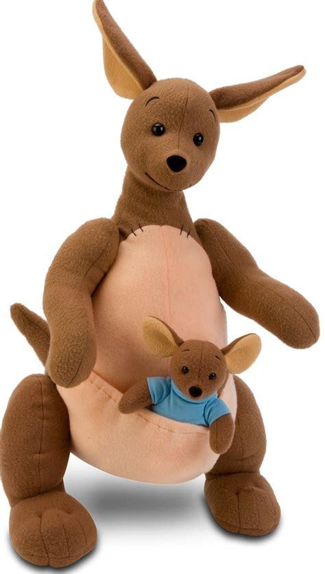 Exclusive Boneka Winnie The Pooh Jumbo stuffed kanga roo