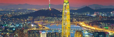 Séoul Lonely Planet