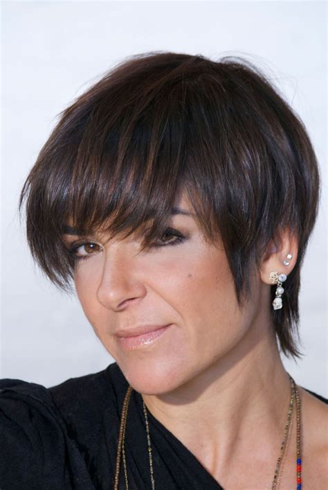 best salon in minnesota for women short haircuts short shag hairstyles short haircut image short shaggy