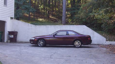 1996 Lexus Sc300 by 1996 Lexus Sc 300 Overview Cargurus