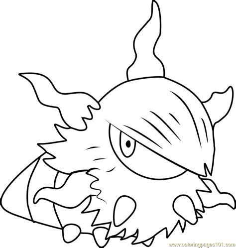 pokemon coloring pages servine servine pokemon coloring pages