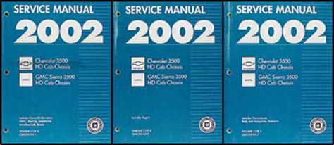 auto manual repair 2002 gmc sierra 3500 user handbook 2002 chevy and gmc 6 6l duramax diesel owners manual supplement sierra silverado