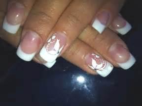 imagenes de uñas acrilicas para novias u 241 as decoradas de acrilico para novias imagui
