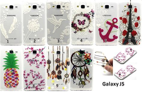 Soft Silikon Cover Motif Ring Stand Samsung A7 2017 A720 15 types painting colorful colorful soft silicone ᗛ cover cover for samsung