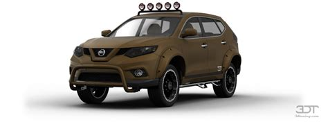 nissan rogue parts tuning nissan rogue 2014 accessories and spare