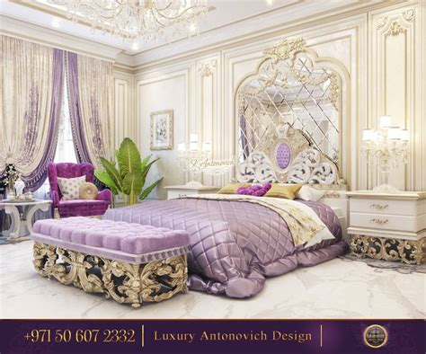 gorgeous bedrooms  antonovich design images