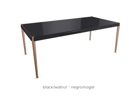 small black dining table small black peg dining table