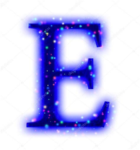 letter e typography font letter e stock photo 169 silverkblack 1377622
