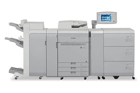 Printer Canon 700 Ribu imagepress c800 c700