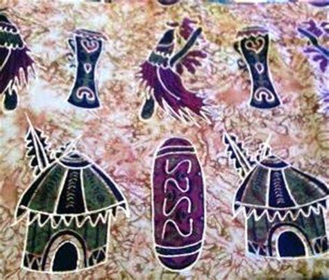 batik papua tifa honai perpustakaan digital budaya