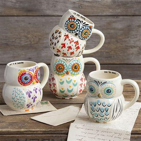 folk owl mugs holycool net
