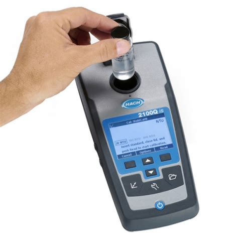 Turbidity Meter 2100q Portable Turbidity Meter Rental
