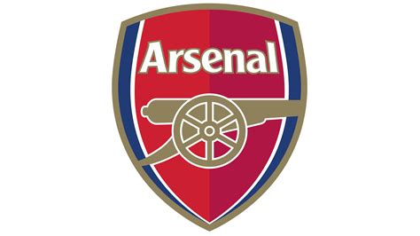 arsenal logo vector arsenal logo history emblem vector meaning and origin logo
