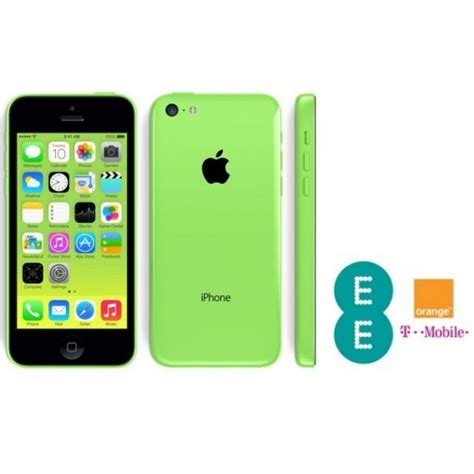 ee mobile network get instant cheap iphone 5c orange ee t mobile uk network