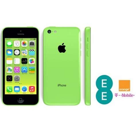 t mobile unlock iphone get instant cheap iphone 5c orange ee t mobile uk network unlocking code
