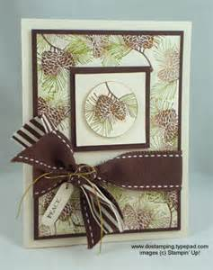 Stampin up autumn days ideas dostamping with dawn stampin up
