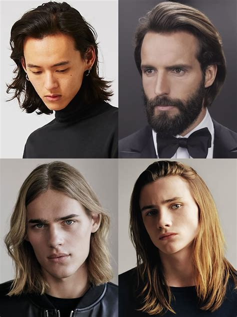 men growing out hair awkward the best long hairstyles for men and how to grow your