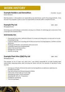 sle resume mining australia augustais