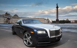 Rolls Royce Wraith Custom Rolls Royce Wraith Wallpaper Wallpaper